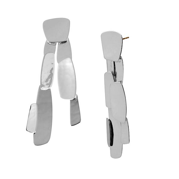 Robert_Lee_Morris_Swinging_Plate_earrings