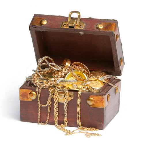 Top Dollar Paid for Unwanted Jewelry Sell Gold for Cash Now