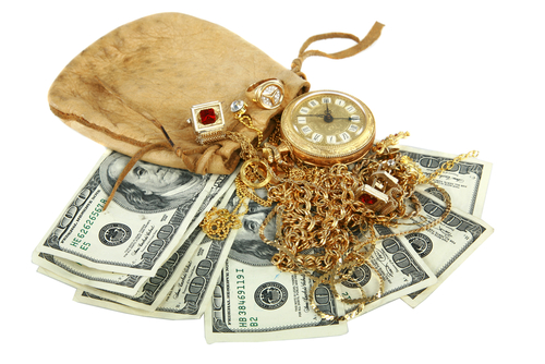 How to Sell Gold Jewelry for Cash Selling Jewelry Online