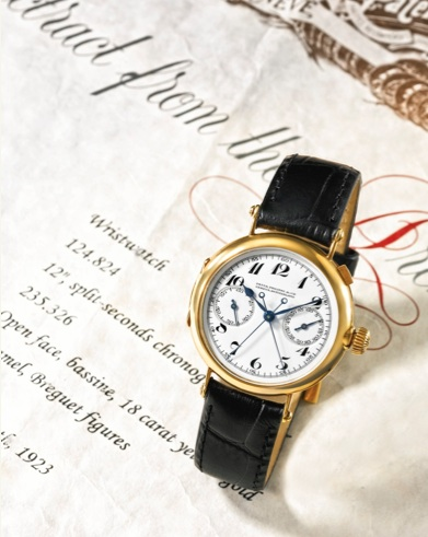 Patek_Philippe_1923_Split-second_gold_chronograph