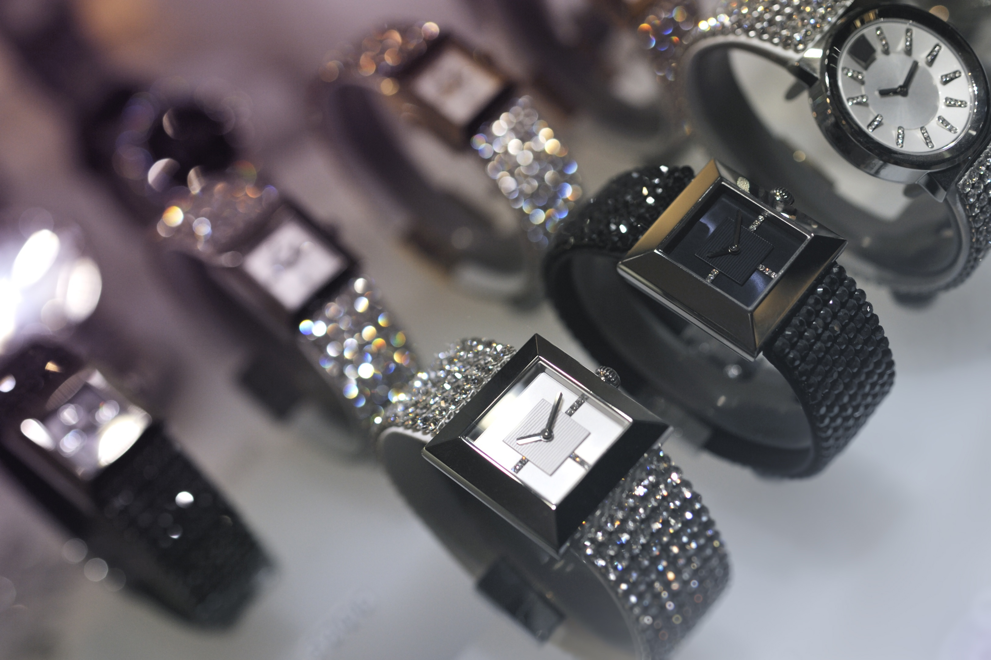 watch buyers