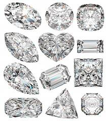 sell your diamonds, update your collection
