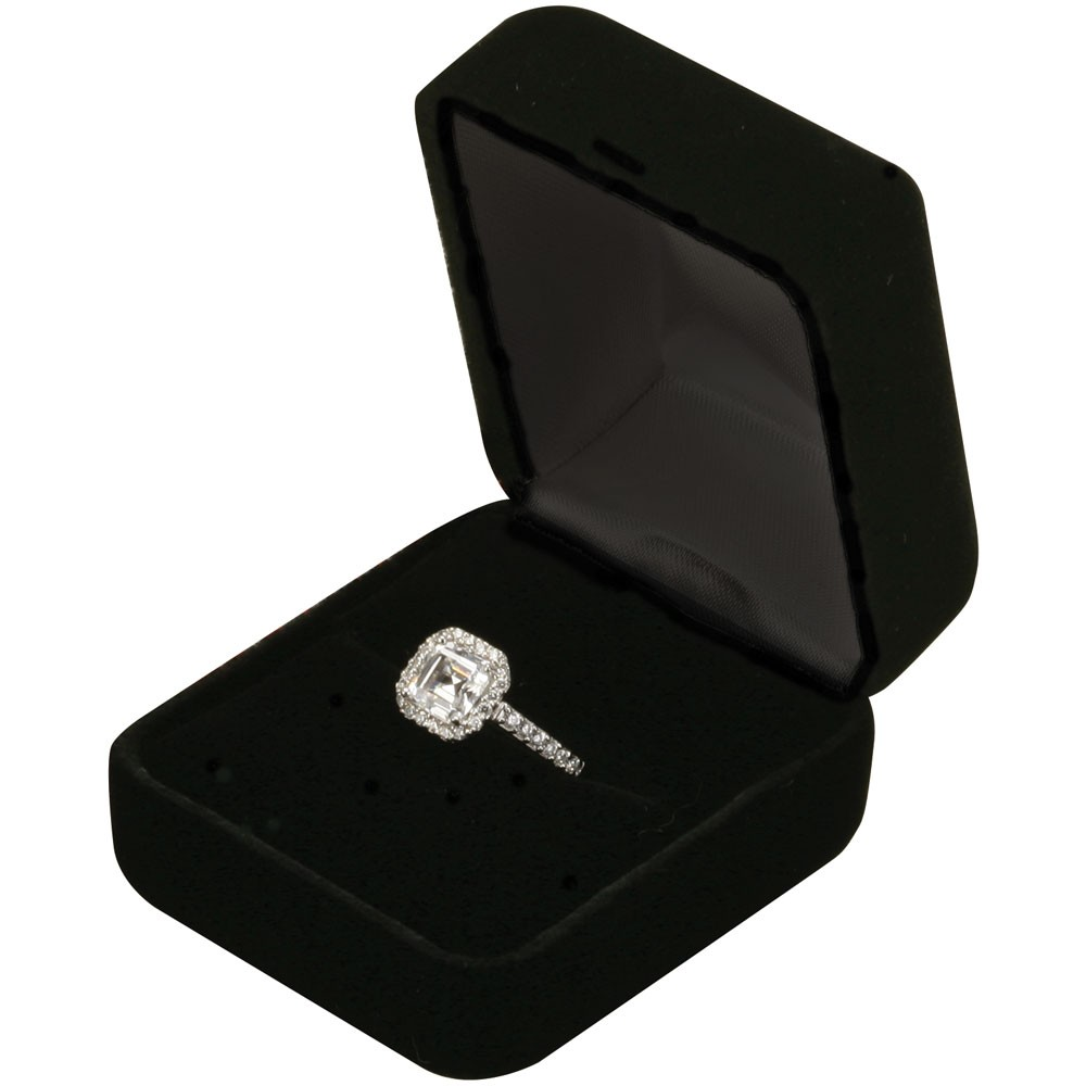 Proposal ring box