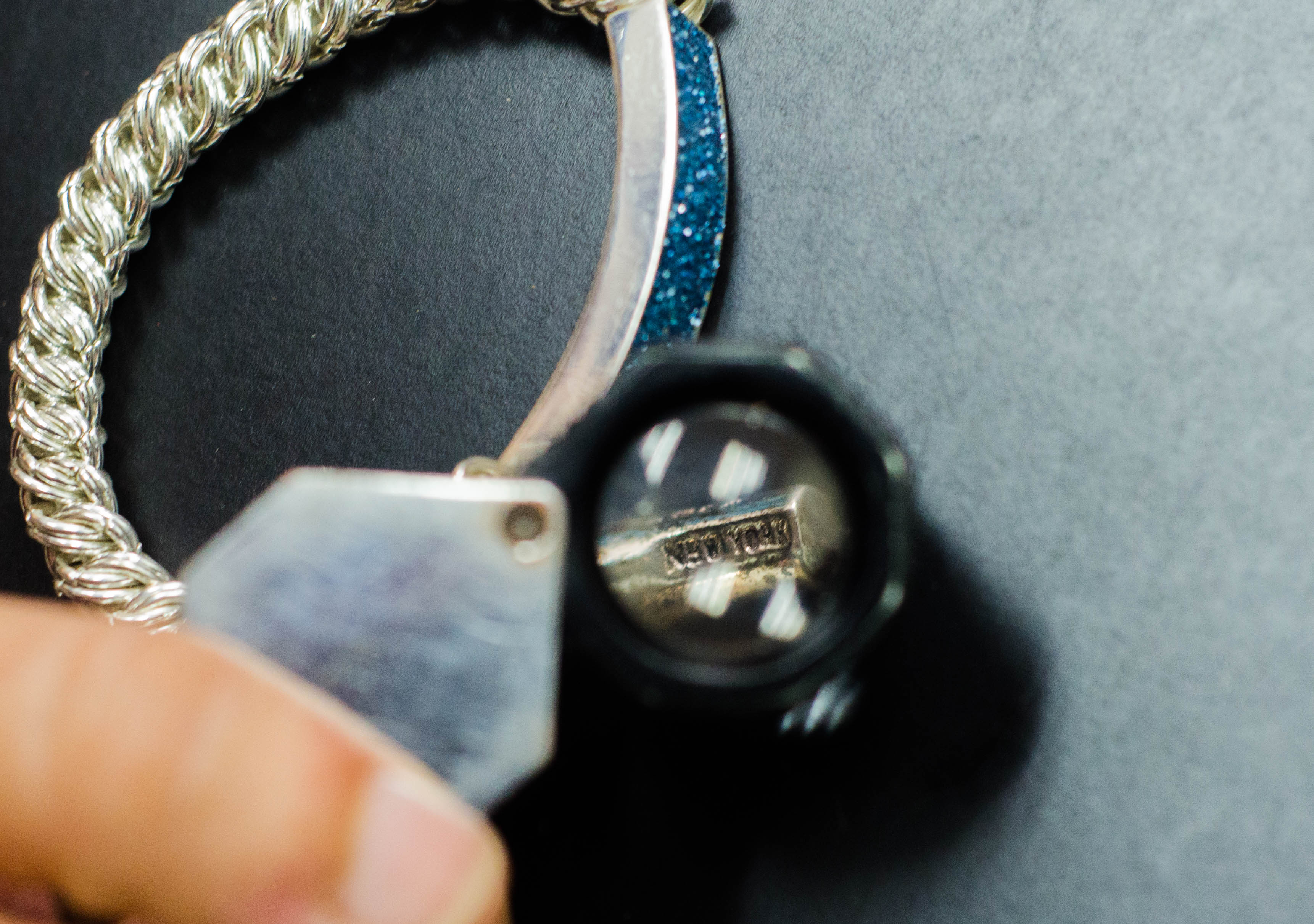 Looking to sell estate jewelry?