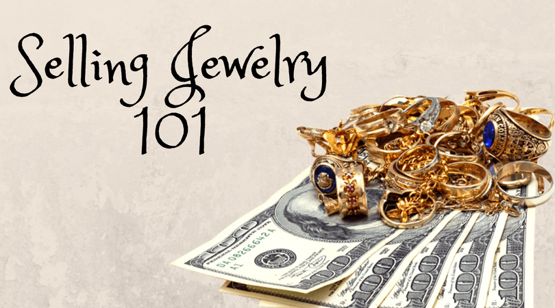 Selling Jewelry101