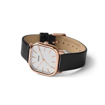 breda-visser-1728e-rosegold-black-leather-watch-angle-white