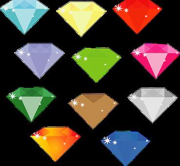 some gems aren't great for alternative engagemnt rings