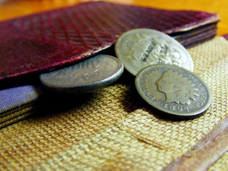 old and rare coin buying