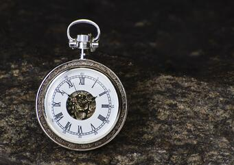 pocket watches carry a unique style