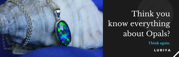 Facts about Opals